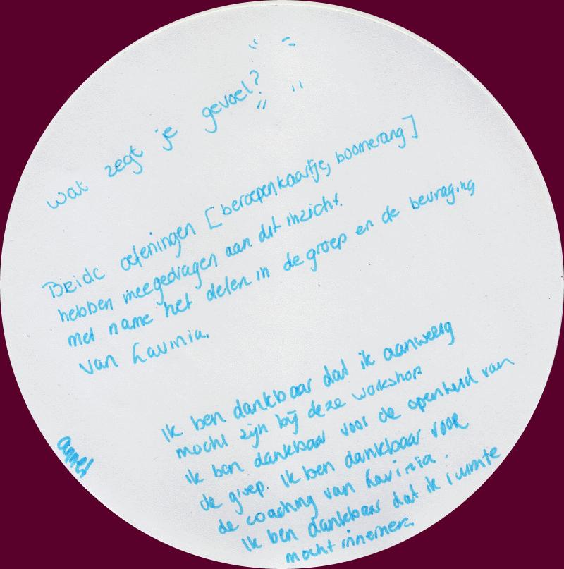 Ervaringen-De Creatieve Carrière Coach-24-10-18 7