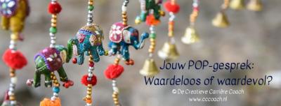 Jouw POP Waardeloos of waardevol- www.cccoach.nl